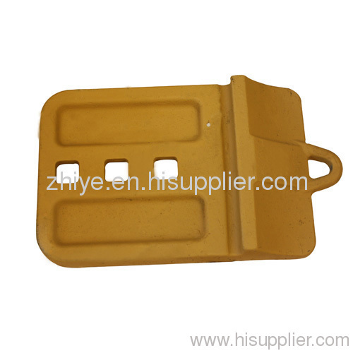 30-60kg Excavator guard and bucket tooth
