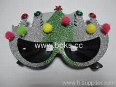 2013 hotsale durable plastic party glasses