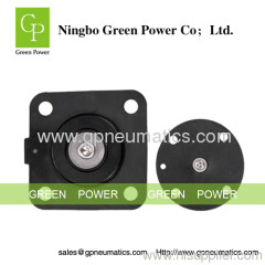Pulse valve diaphragm service parts