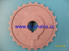 Plastic sprocket 24Z for 5936 chain