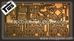 pcb manufacturer copper clad