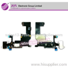for Iphone 5 Audio Jack Flex Cable