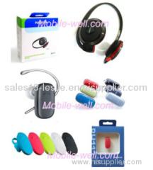 High quality In-ear Bluetooth handsfree H503 BH105 BH112