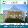 5mx5m pagoda wedding ceremony tent