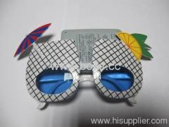 2013 popular lovely plastic party glasses