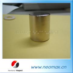 micro neodymium Magnetic cylinder