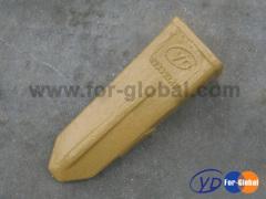 Caterpillar J300 tooth point excavator spare part construction equipment bucket teeth 1U3302RC