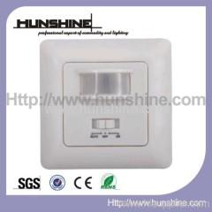 Square Motion Sensor Switch