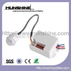 Infrared PIR sensor light