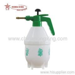 2 LPressure Sprayer with long brass nozzle