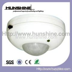Ceiling PIR infrared sensor