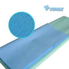 Medical sterilizatin wrapping sheet