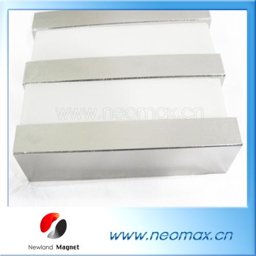 """2""""x1""""x1/2"""" block neodymium magnets"""