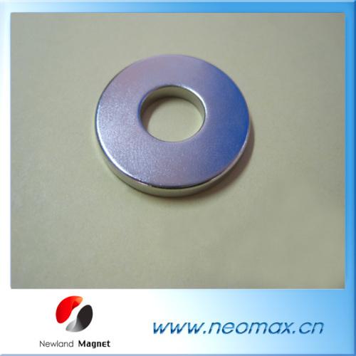 ring permanent neodymium magnets