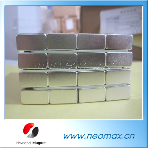 Magnet Block for sales