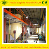 The high technology edible oil refinery machine