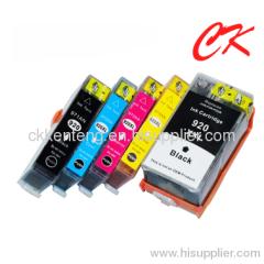 HP920 920XL ink cartridge for HP Officejet 6000/7000/HP Officejet 6500/6500A/7500A