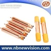 Copper Spun Filter Drier for Refrigerator