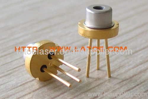 5-15mW 635nm Laser Diode
