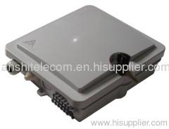 FTTH Fiber Optic Termination Box(Cabinet)