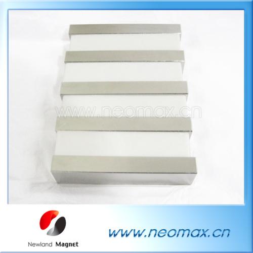 high strength block magnets