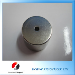 thick neodymium magnets with holes wholesale