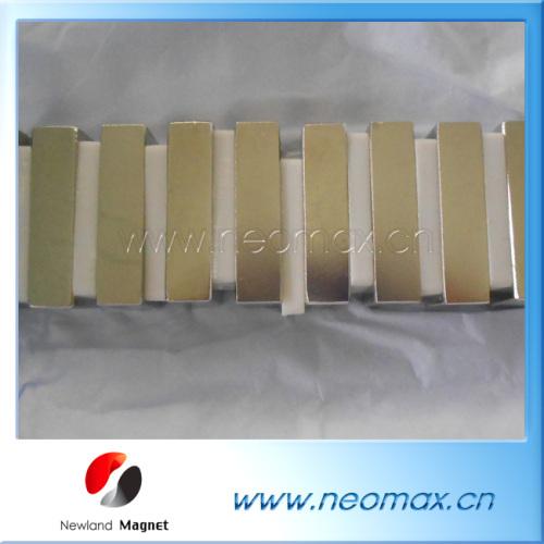 Large Block NdFeB Magnet