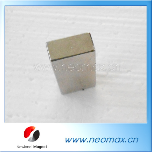 Cheap Block NdFeB Magnet