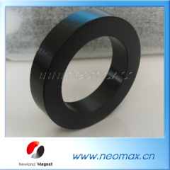 Bonded NdFeB Magnet with high quality