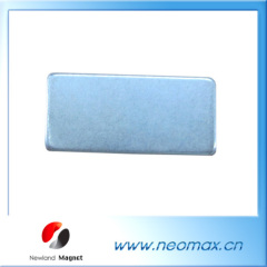 neodymium magnets of Znic coating wholesale