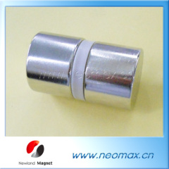 Neodymium Magnetic Cylinder for Sale