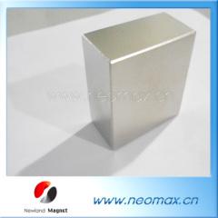 """2""""x2""""x1"""" block neodymium magnets"""