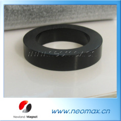 Strong bonded neodymium magnet