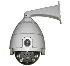 7 inch High Speed Dome Camera