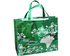 PP non woven tote bag for gift