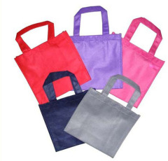 promotion non woven pocket bags