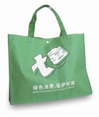 Easy non woven shopping bag