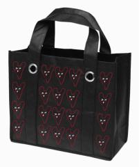 Nice non woven shopping bag