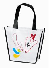 New arrival non woven shopping bag