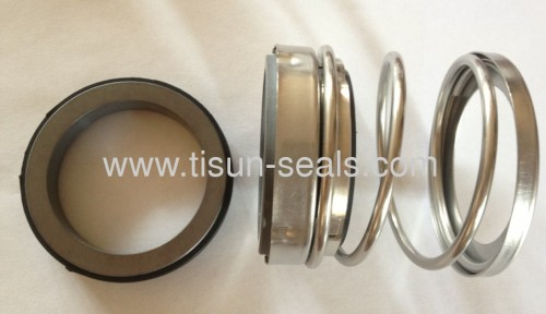 diving pump seals
