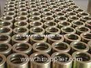 Ferrule Rubber Hose Fittings , SAR AND DIN Hydraulic Hose
