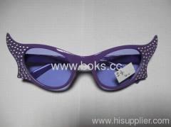 2013 Made in China plastic sunglasses