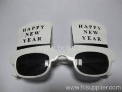 2013 recycled new style plastic sunglasses