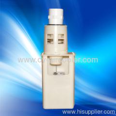 evaporative air cooler auto drain valve