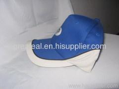 truck cap baseball cap