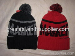 beanies knitted hat winter hat