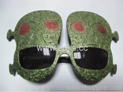 2013 hotsale cusmom plastic sunglasses