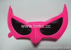 2013 new design novelty sunglasses