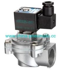 ASCO type pulse valve