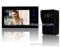 Wireless Video door phone(DF-806MJW11)